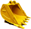 ZX200-3 high quality low price mini excavator bucket