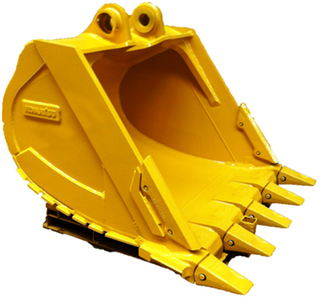 excavator mug digging bucket types of excavator bucket for mug digging