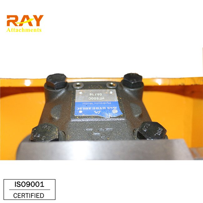 Wood grapple For 4~50 T Excavator