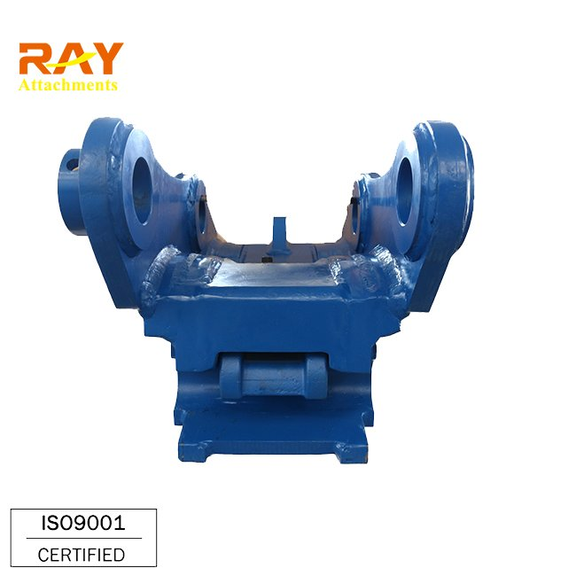 Hot sale for Quick Hitch For 1~2 T Excavator