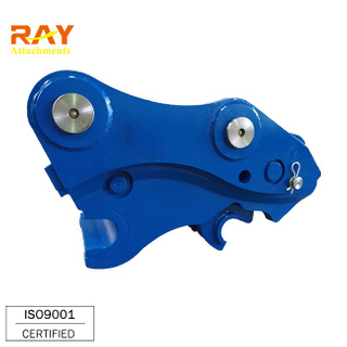 Excavator Quick Coupler Suppliers