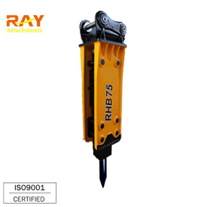 RHB45 Hydraulic Breaker for Excavator