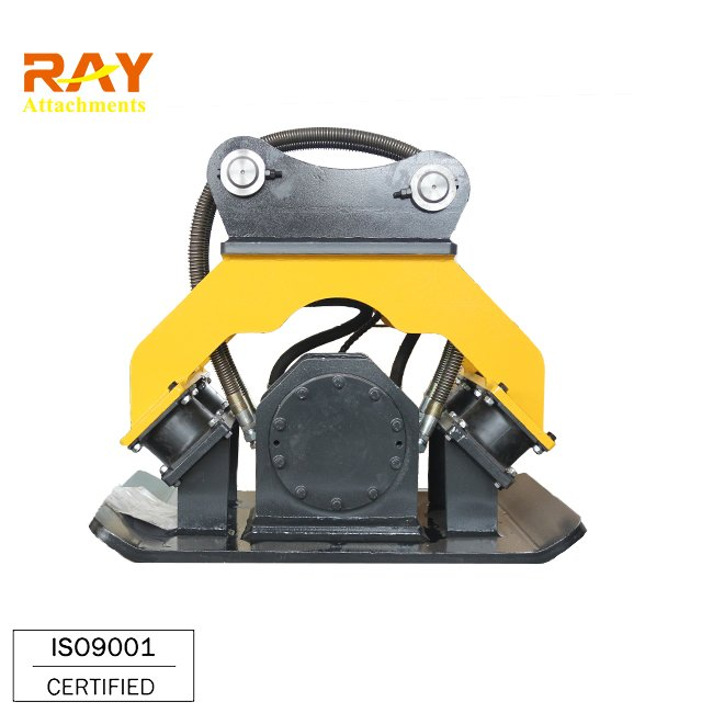 The Hydraulic Compactor Model Is RHC02