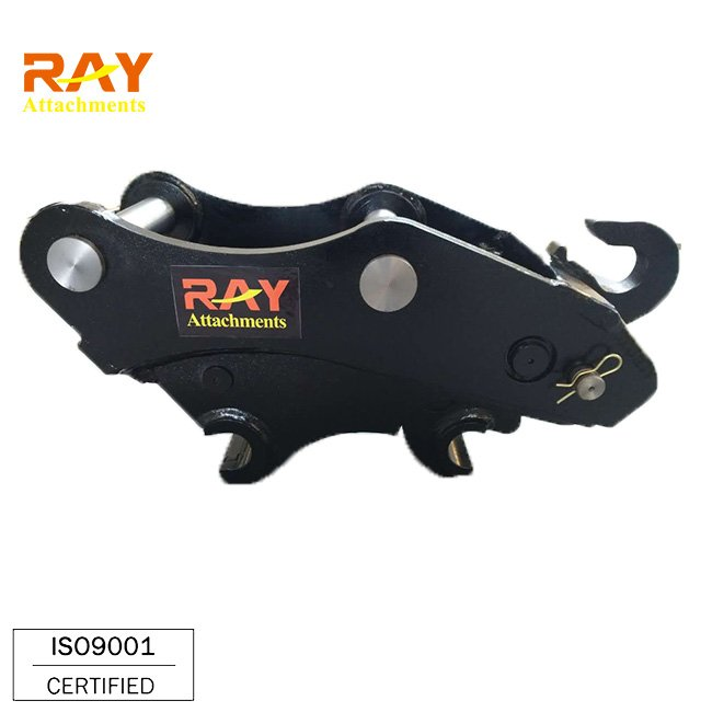 Hot Sale Quick Hitch for 50~80T Excavator Bucket