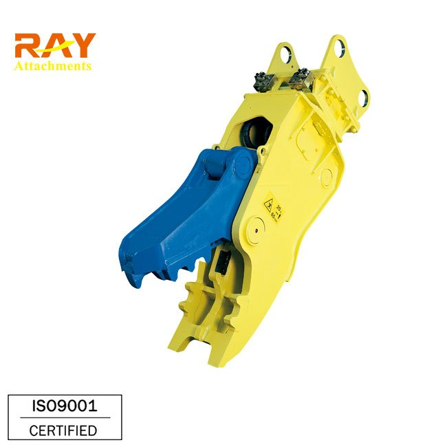 Hydraulic Crusher for Excavator