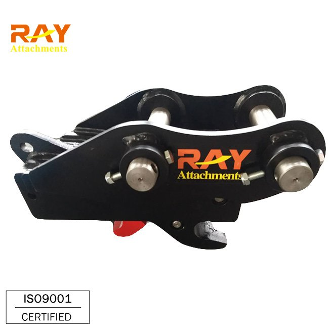 Hydraulic Quick Coupler for Excavator