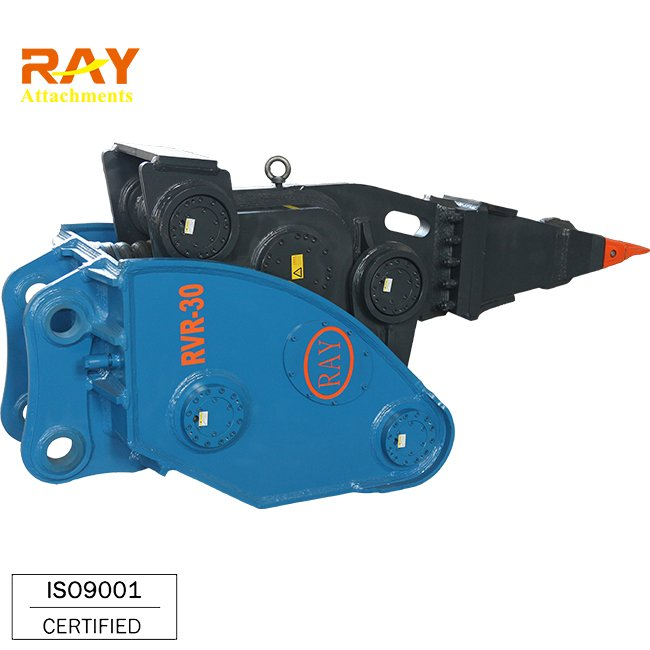 RVR40 Ripper for standstone