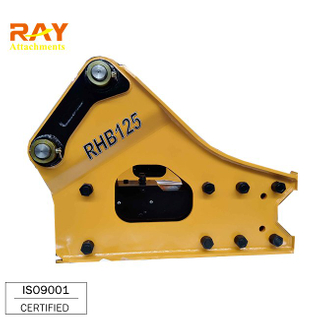 Hydraulic Breaker for 6-12ton Excavator