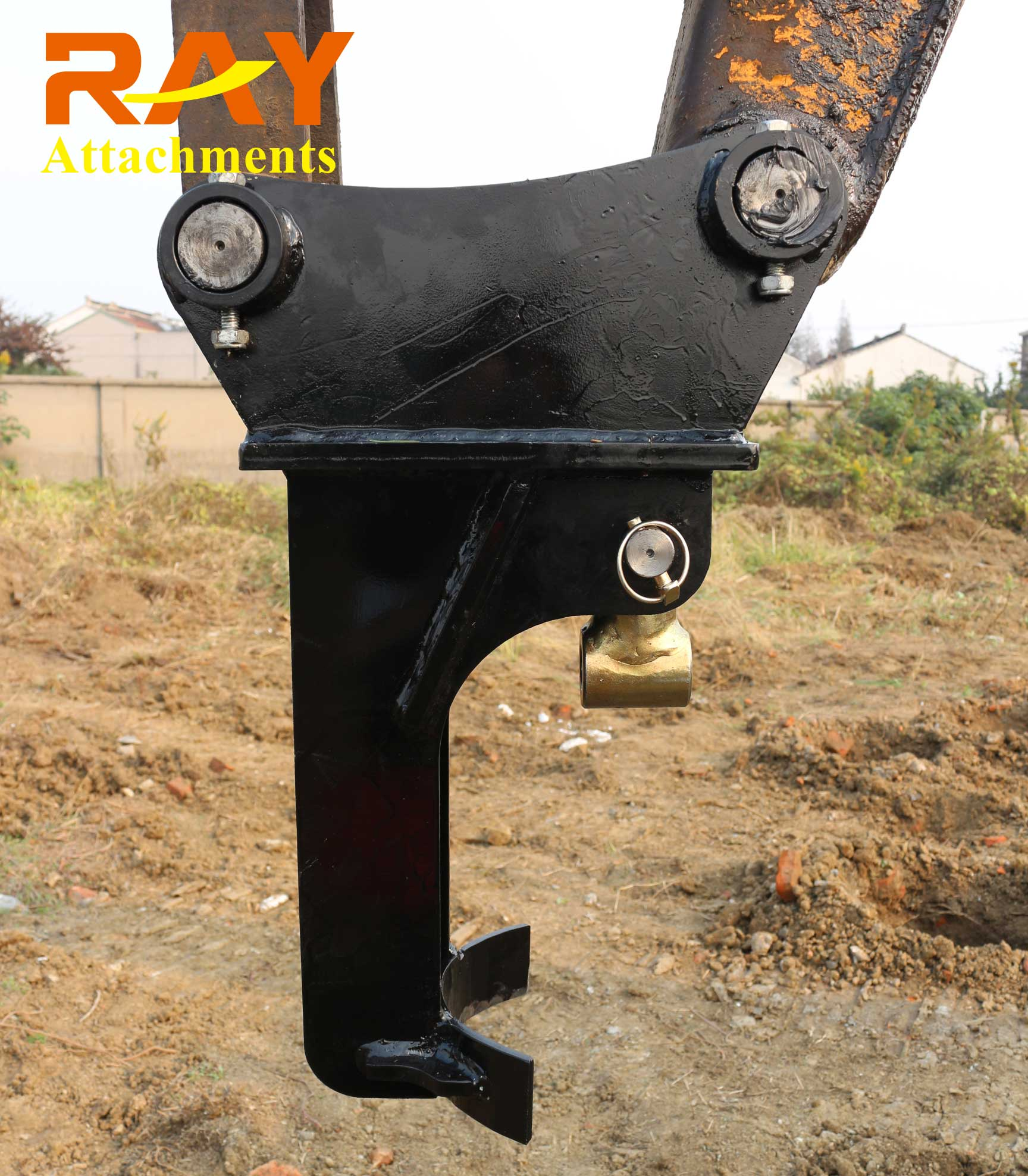 Earth Auger for 10-23T Excavator