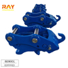 Multi-coupling Quick Coupler Bobcat