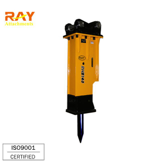 Hydraulic Breaker for 25-45ton Excavator