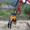 RHG10 model Stone grapple