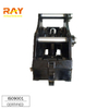 Promotion Price HARDOX-500 NM400 Material excavator bucket quick couplers