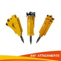 How to choose the best Hydraulic Breaker