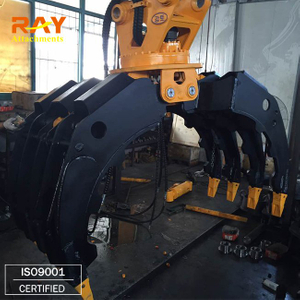 RHG04 model Stone grapple