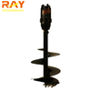 REA20000 model hydraulic motor Earth Auger drilling