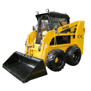 Type M JC Skid Steer Loader