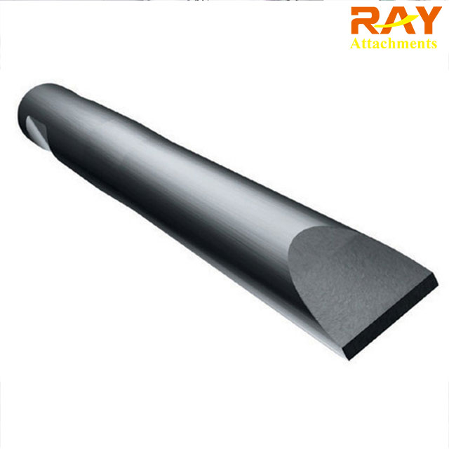Hydraulic Breaker Chisel Supports OEM
